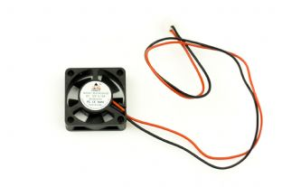Fan without extention 3010 24V